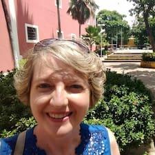 Profil Pengguna Denise Maria