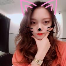 婷芳 - Profil Użytkownika