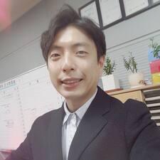 일현 - Uživatelský profil