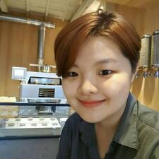 Perfil do usuário de Ah Jeong