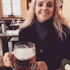 Jenny Brukerprofil