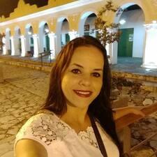 Profil korisnika Juliana Oliveira