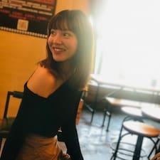 怡君 - Uživatelský profil