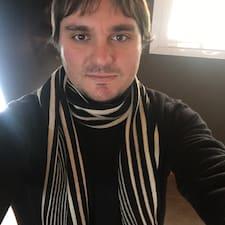 Cesar Guillermo User Profile