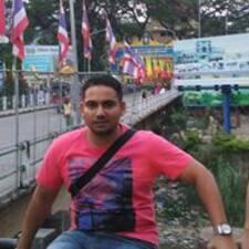 Mohamad Hairol User Profile