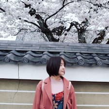 Profil korisnika Yuqin