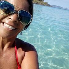 Profil korisnika Ana Claudia De Oliveira Dos
