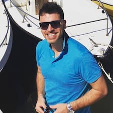 Domenico felhasználói profilja