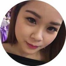 Profilo utente di Vy