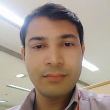 Bikramjit User Profile