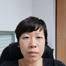 艳萍さんのプロフィール