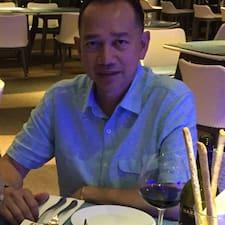 Profil utilisateur de Rizal