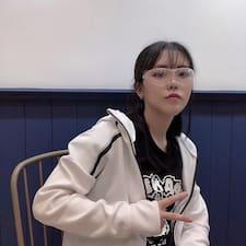 Profil utilisateur de 婉倩