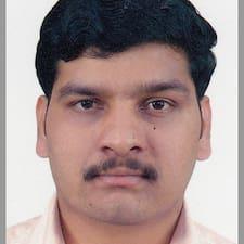 Indraneel User Profile