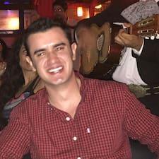 Luis Christian Kullanıcı Profili