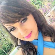 Profil utilisateur de Hanna Stefanni