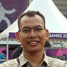Jambari - Profil Użytkownika