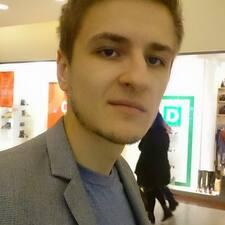 Nutzerprofil von Alexandru