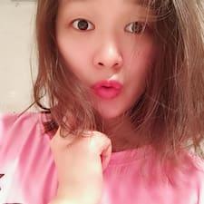 Profil utilisateur de 袁莉