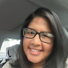 Profil používateľa Anissa