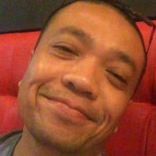 Profil Pengguna Mohd Rizal
