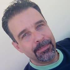 Gebruikersprofiel Δημήτρης