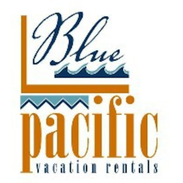 Blue Pacific's guidebook