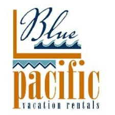 Blue Pacific on supermajoittaja.