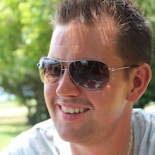 Profilo utente di Nicolai