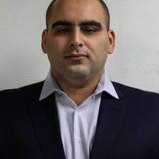 Profilo utente di Riwan