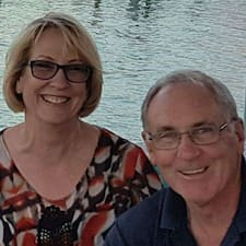Bob And Cathy User Profile