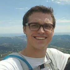 Spencer - Profil Użytkownika