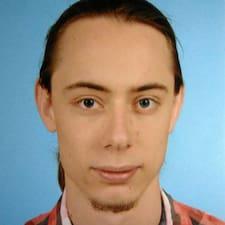 Irenej User Profile