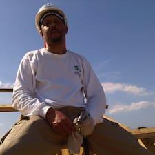 Sharm User Profile