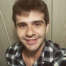 Antonio Sergio User Profile