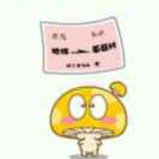 满昌 felhasználói profilja