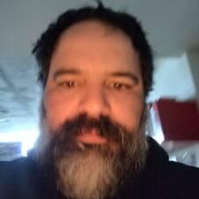 Profil utilisateur de Manny