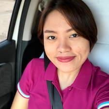 Profil utilisateur de Katherine Ann