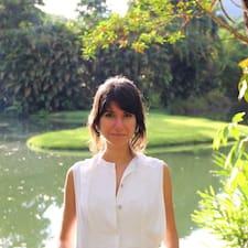 Profilo utente di Livia