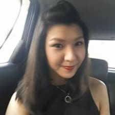 Nutzerprofil von Ying Ying