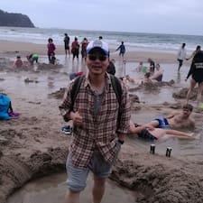 Профиль пользователя Zhipeng
