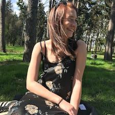 Zuzanna - Profil Użytkownika