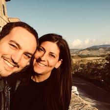 Profil korisnika Giulia & Armando
