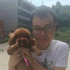 Binzhao - Uživatelský profil
