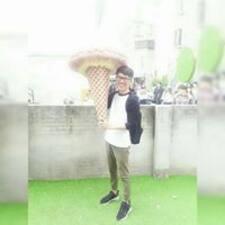 廷鈺 felhasználói profilja