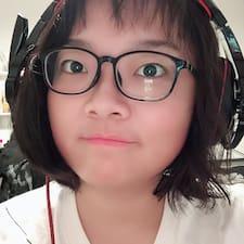 桢 User Profile