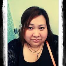 Hanie User Profile