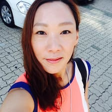Ju-Young User Profile