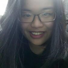 诗媛 User Profile