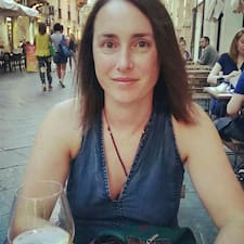 Profil utilisateur de Tina